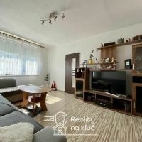 3 izbový byt, Šurany, 1 m², Čiastočná rekonštrukcia
