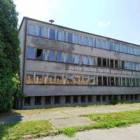 Kancelárie, Lučenec, 1780 m², Určený k demolácii