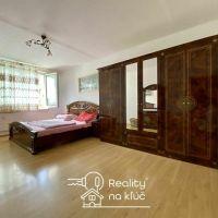 3 izbový byt, Šaľa, 1 m², Čiastočná rekonštrukcia