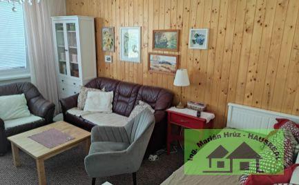 Ponúkame Vám na predaj veľký  3 izbový byt Levice s balkónom