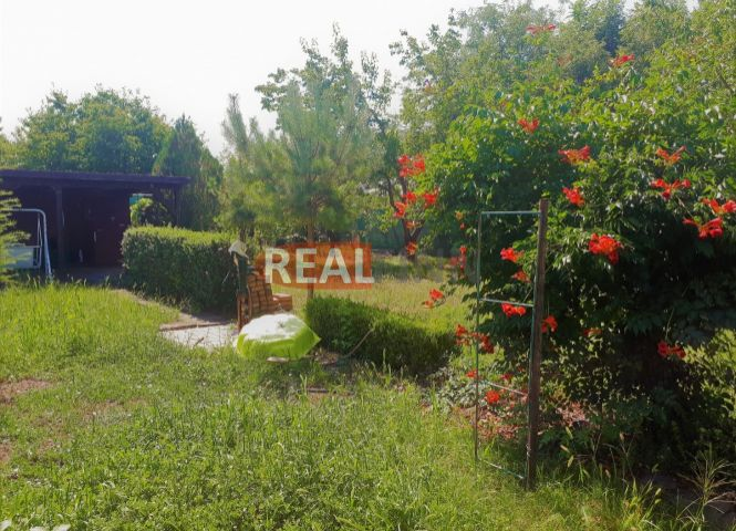 záhradná chata - Nové Zámky - Fotografia 1
