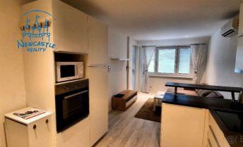 Krásny 2 izbový byt s loggiou v novostavbe na prenájom Senec