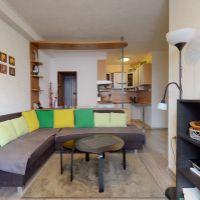 2 izbový byt, Piešťany, 47.29 m², Kompletná rekonštrukcia