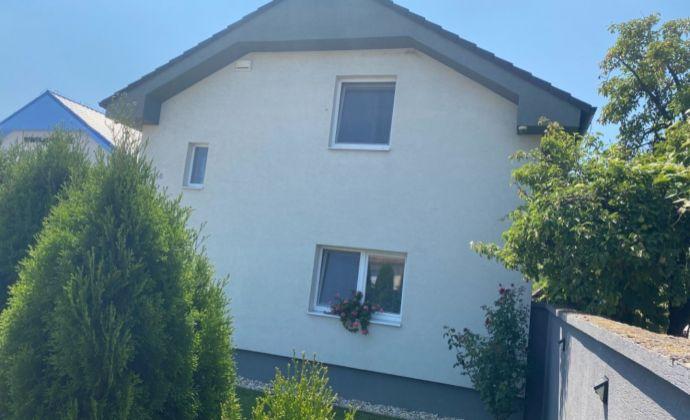 Novostavba 4i rodinného domu na predaj v Šoporni