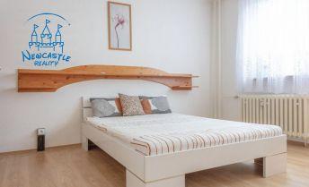 2 izbový byt na prenájom, skvelá lokalita Nitra
