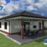 Rodinný dom, Košúty, 119 m², Čiastočná rekonštrukcia
