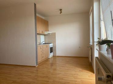 2 izbový byt  (2+kk), Trenčianske Stankovce, 46 m2, balkón, pivnica - stačí Vám 15% z ceny a môžete bývať