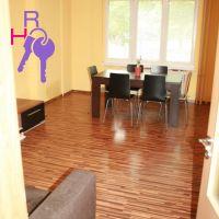 4 izbový byt, Bratislava-Nové Mesto, 69.62 m², Pôvodný stav