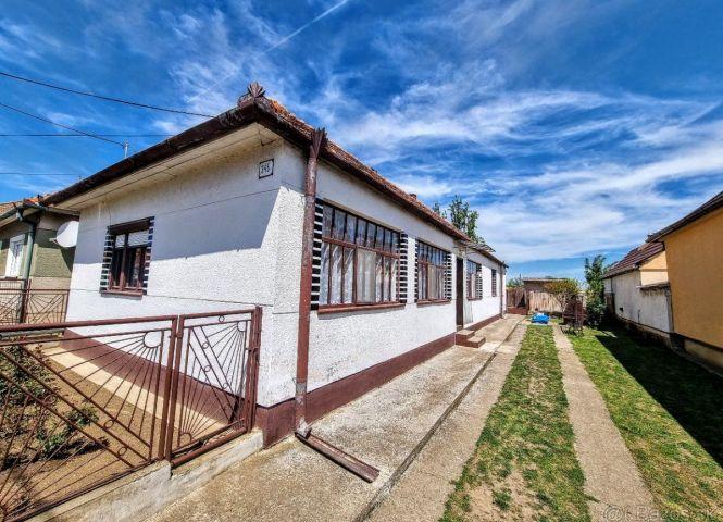 Rodinný dom - Čakajovce - Fotografia 1