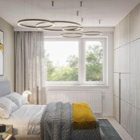 3 izbový byt, Brezno, 70.49 m², Novostavba