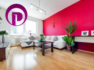 Slnečný 3i byt, 74 m2 s veľkým potenciálom – BA - Pošeň: obľúbená a vyhľadávaná časť Ružinova