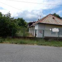 Rodinný dom, Levice, 120 m², Čiastočná rekonštrukcia