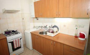 1-izbový byt na ulici Za hradbami v centre Pezinka