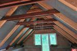 chata, drevenica, zrub - Mníchova Lehota - Fotografia 15