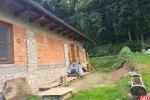 chata, drevenica, zrub - Mníchova Lehota - Fotografia 3