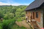 chata, drevenica, zrub - Mníchova Lehota - Fotografia 4
