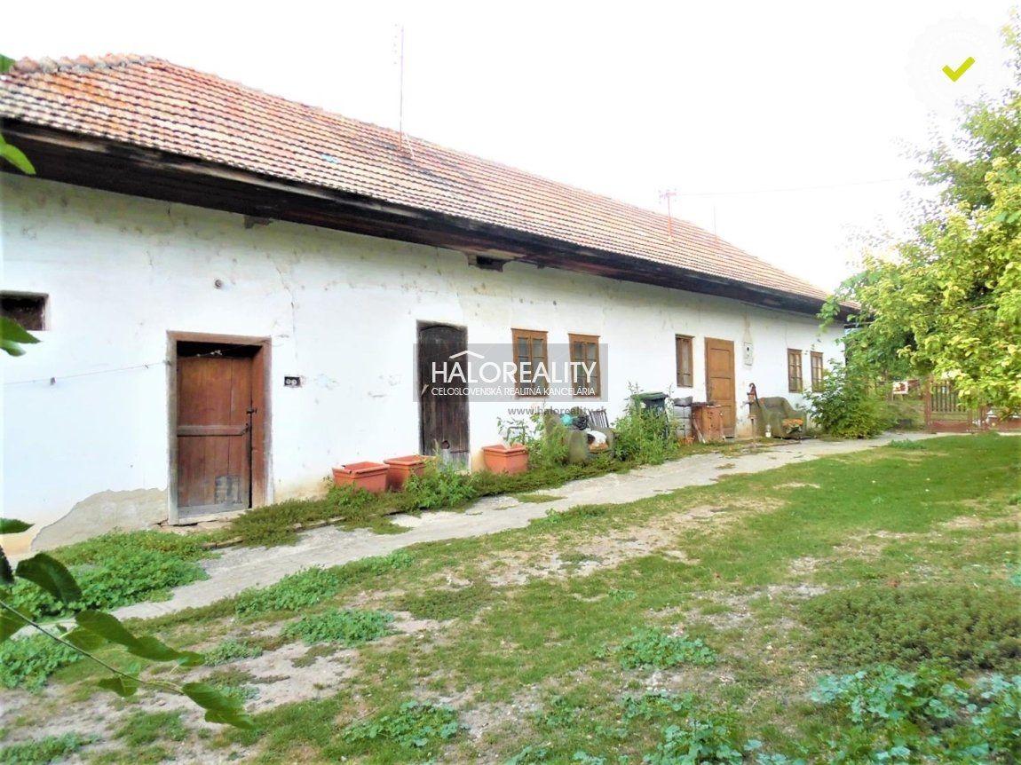 Rodinný dom-Predaj-Šurany-19 990 €