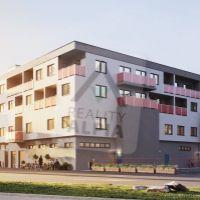 2 izbový byt, Martin, 58 m², Vo výstavbe