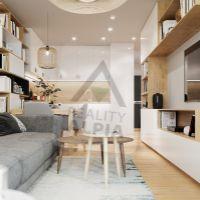 2 izbový byt, Martin, 51.30 m², Vo výstavbe