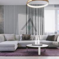 2 izbový byt, Martin, 61.10 m², Vo výstavbe