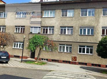 REZERVOVANÉ - 3-izbový byt v tichej lokalite na predaj - Ružomberok