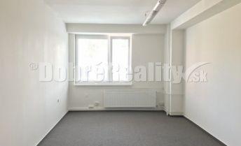 Kancelárske priestory na prenájom, budova Allianz, Záhradnícka ulica, Prievidza