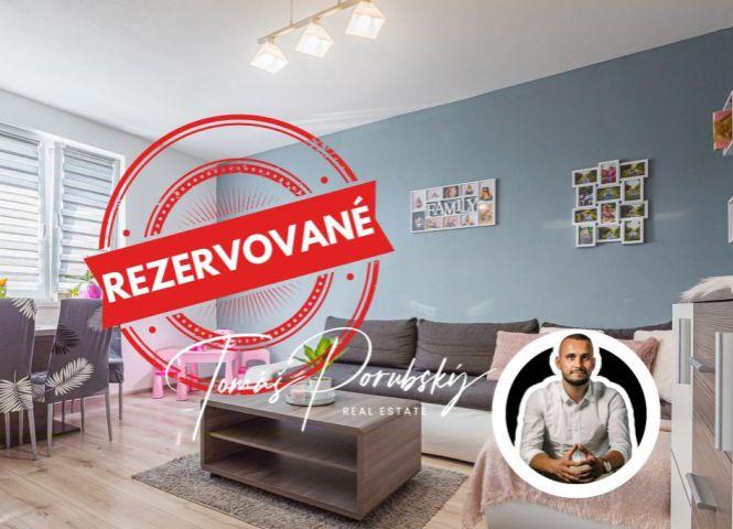 2 izbový byt - Vráble - Fotografia 1