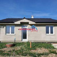 Rodinný dom, Levice, 107 m², Novostavba