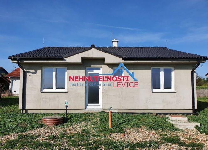 Rodinný dom - Levice - Fotografia 1