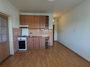Na prenájom prerobený 1 izbový byt, Žilina - Vlčince