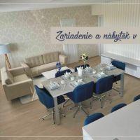 5 a viac izbový byt, Komárno, 139 m², Kompletná rekonštrukcia
