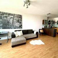 2 izbový byt, Bratislava-Nové Mesto, 62.19 m², Novostavba