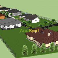 Pre rodinné domy, Kľače, 682 m²