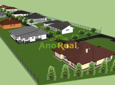 EXKLUZÍVNE na predaj stavebné pozemky Kľače