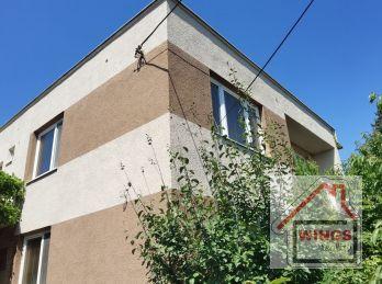 !!! Rezervované !!! Rodinný dom s dvoma bytovými jednotkami Sereď 8. mája