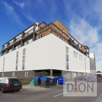 4 izbový byt, Zvolen, 76 m², Novostavba