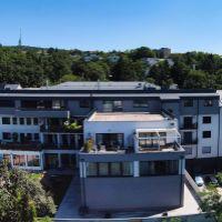 4 izbový byt, Bratislava-Nové Mesto, 212 m², Novostavba