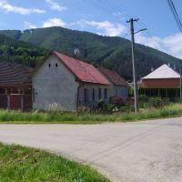 Rodinný dom, Kysucké Nové Mesto, Pôvodný stav