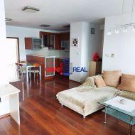 3-izbový byt 100 m2, Bajkalská - 2/11, balkón, loggia, garáž