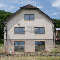 Rodinný dom, Orovnica, 230 m², Čiastočná rekonštrukcia