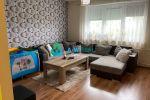 REZERVOVANÉ - Pekný, kompletne zrekonštruovaný 3-izbový byt na predaj v obci Orechová Potôň, 3 km od rýchl. cesty R7 a 8 km od Slovakiaringu. Cena 62 990 €