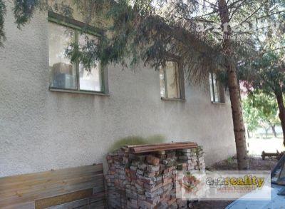 Ponúkame na predaj budovu v Čalovci pri Komárne