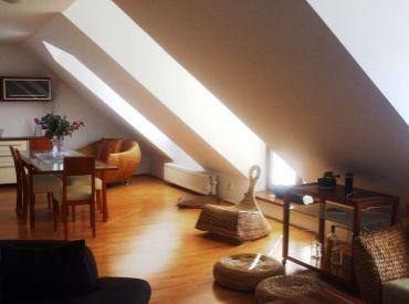 Exkluzívny byt 120m2, klimatizácia, Nitra