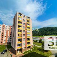 3 izbový byt, Humenné, 77 m², Čiastočná rekonštrukcia