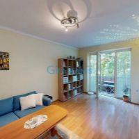 3 izbový byt, Bratislava-Nové Mesto, 80 m², Čiastočná rekonštrukcia