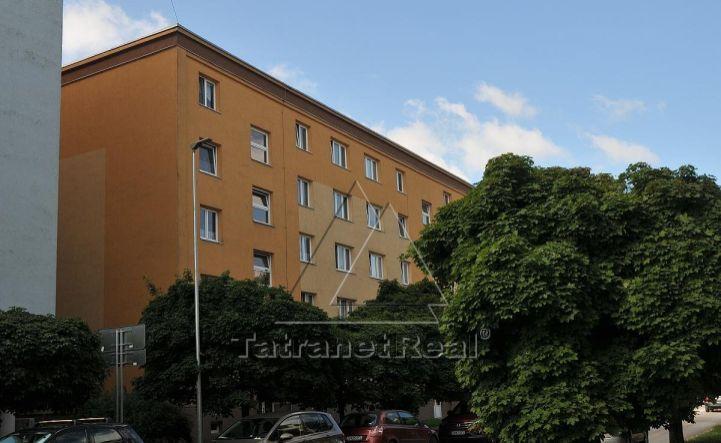 3 izbový byt na predaj Hliny III Žilina - rezervované