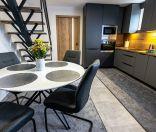 Prenájom 3 izbový byt, rekreačný dom, Vysoké Tatry, Veľká Lomnica