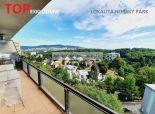 2 izbový DROTÁRSKA - Staré mesto, LOGGIA cez celý byt - VÝHĽAD na mesto - T EHLA, lokalita HORSKÝ PARK !!