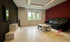 2 izb. tehlový byt s podlahovým kúrením, Komárno, prenájom