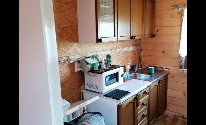 Prenájom - chata na celoročné bývanie - Valentová pri Martine